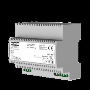 Franke F3 Netzteil ACEX9001 zur zentralen Spannungsversorgung