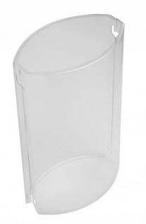 Rossignol Arkea Set mit 2 Kunststofffronten und Boden für Abfallkorb Arkea 60L