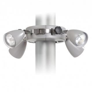 Solamagic Licht am Mast
