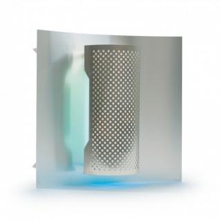 Satalite Design Klebefalle gegen Fliegen und Insekten mit hochwirksamen 18 Watt - Vorschau 2