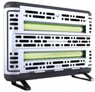 SET Insect-O-Cutor + 1x6 Klebefolien Edge + 2x Röhre Splitterschutz - Vorschau 2