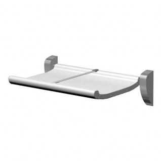 Dan Dryer hochklappbarer Sicherheitswickeltisch mit Gurt zur Wandmontage - Vorschau 2