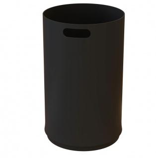 EcoAce Basis, 62 Liter Schwarz