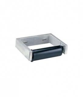 Bobrick B-273 Classic-Serie Toilettenpapierrollenhalter zur Wandmontage