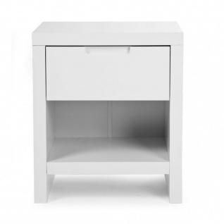 Childwood NTQN Quadro white Nachttisch