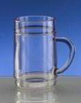 G`spritzter-Schorle-Glas 0, 25l SAN glasklar Kunststoff stapelbar lebensmittelecht - Vorschau 3