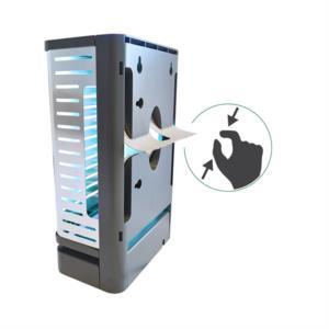 Elegante Insect-O-Cutor Prism Insektenfalle 11 Watt für Innenräume und Wintergärten - Vorschau 5