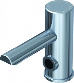Fumagalli elektrischer Mischwasser Wasserhahn - Messing - verchromt - Photozelle