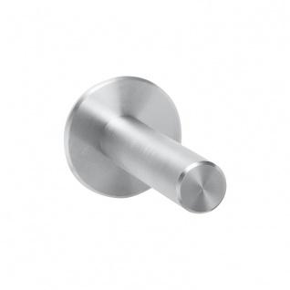 Wagner-EWAR Reserve-Toilettenpapierhalter AC222 Edelstahl