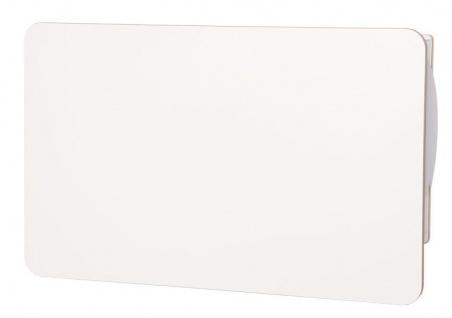 Wandwickeltisch im Querformat aus Holz erhältlich in Weiß oder Buche KAWAQ von Timkid - Vorschau 2