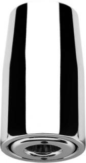 Franke Düsenbrause DN 15 mit automatischer Wassermengenregulierung aus Messing