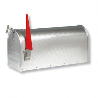 U.S. Mailbox Aluminium