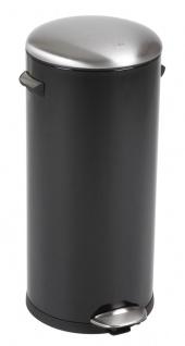 Tritt-Mülleimer Belle Deluxe 30 Liter, EKO