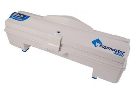 Spender für Alu- und Frischhaltefolie Wrapmaster WM4500