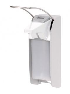 Ophardt ingo-man® plus 1417620 mit Counter Seifen- Desinfektionsmittelspender (1000ml) - Vorschau 2