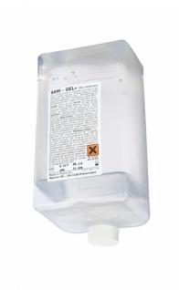 Sani Gel Desinfektionsmittel Kartusche 400 ml - A-H1N1 - HIV