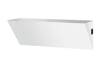 4, 5-W FLY TEC LED Insektenvernichter aus lackiertem Blech von Orma
