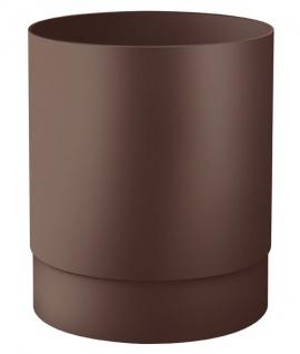 Marplast Runder Mülleimer 13 Liter MP 526 Standmodell Colored Edition - Vorschau 5