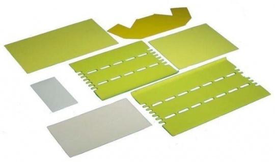 SET Insect-O-Cutor + 1x6 Klebefolien Edge + 2x Röhre Splitterschutz - Vorschau 4