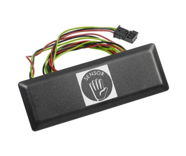 Wagner-EWAR Kapazitiver Sensor WP13xx/14xx Elektrisch
