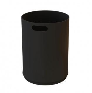 EcoAce Basis, 52 Liter Schwarz