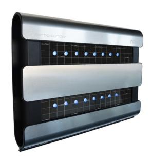 Klebefolien Fliegenfanggerät Infiniti mit effektiver UV-LED-Technologie