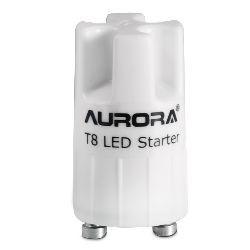 Aurora - 110-265V Polycarbonat T8 LED Starter Zubehör