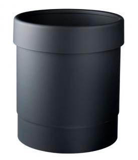 Marplast Runder Mülleimer 13 Liter MP 526 Standmodell Colored Edition