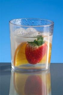 Universal Cup gefrostet 0, 2l SAN aus Kunststoff - Vorschau 4