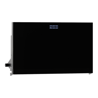 Franke Auswechselbare Front EXOS. für Unterputz WC-Rollenhalter in 3 verschiedenen Varianten erhältlich - Vorschau 2