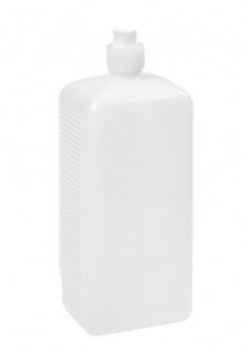 Wagner-EWAR Seifenflasche 950ml + Verschlusskappe Kunststoff
