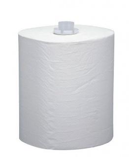 Metzger COSMOS 6 x 140 m Papierrollen passend zum COSMOS Papierspender