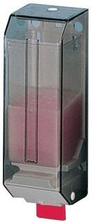 Marplast Seifenspender aus Kunststoff Transparent 1, 2L MP 543