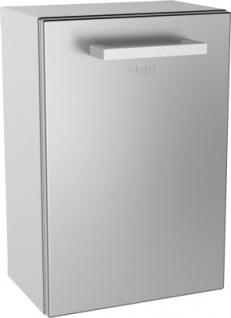 Franke Abfallbehälter Rodan RODX611 für Damenbinden und Kleinabfälle