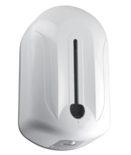 JVD Saphir Berührungsloser Seifenspender aus Kunststoff 1, 1L