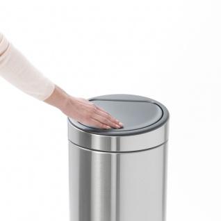 Touch New Abfallbehälter 30 Liter, Brabantia - Vorschau 5