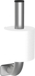 Franke WC-Reserverollenhalter CHRX679 zur Aufputzmontage aus Chromnickelstahl