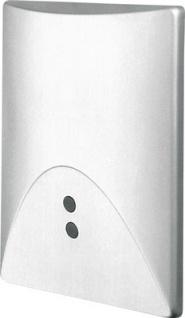 Franke A3000open berührungslos opto-elektronisch gesteuerte Urinalspülarmatur DN15