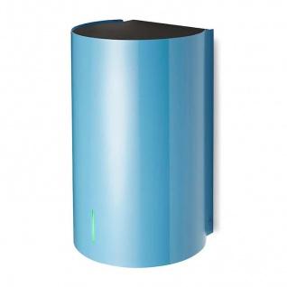 Dan Dryer Björk Händetrockner 1600W mit Stahlgehäuse in wahlfreier RAL-Farbe