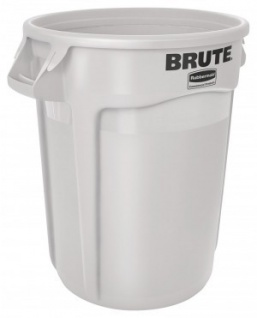 RUBBERMAID BRUTE® Container 121, 1 l aus Polyethylen in versch. Farben 5