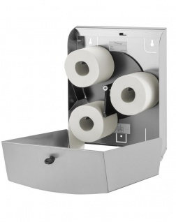 Wings Toilettenpapierspender für 3 Standardrollen - Vorschau 2