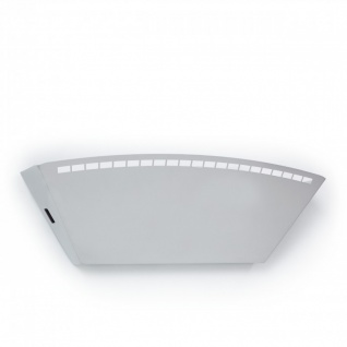 Insektenvernichter Insect-O-Cutor Uplighter 15 Watt in Weiß oder Silber