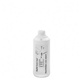 Wagner-EWAR Seifenflasche 250ml WP189-1 -WP193 Kunststoff - Vorschau