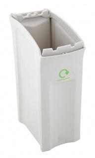 Midi Envirobin Abfallbehälter 82 Liter aus Polyethylen