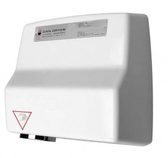 Dan Dryer Händetrockner AE aus Aluminium-Druckguss mit 2360W und mit IR Sensor - Vorschau