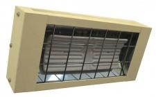 Heatlight Infrarot Keramikheizer mit 1500W, 3000W, 4500W - für den Innenbereich