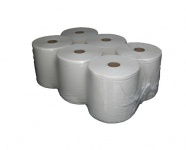 Handtuchrolle Easy Cut 2 lg, 140 m, Zellstoff, 6 Rollen - Karton