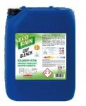 Hygan Ecorain Ecolaundry Oxy Bleach 5 in 20 kg - Kanister. Sauerstoff-Bleichmittel ohne Chlor und Phosphor