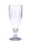 Kunststoff Dolce Vita Glas 0, 3l SAN stabil Lebensmittel echt wieder verwendbar
