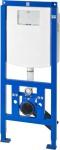 Franke Installationselement AQFX0007 für barrierefreie wandhängende WC-Becken
